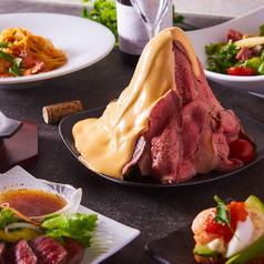 イタリアンチーズバル AND TABLE 渋谷店のおすすめ料理1