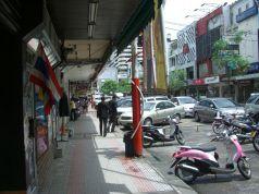 ターチャン ThaChang 仙台店のコース写真