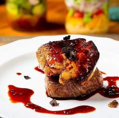 ホンマチバル お肉とワインの写真