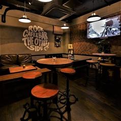 ROCK CAFE&BAR THE OTHER SIDEの写真