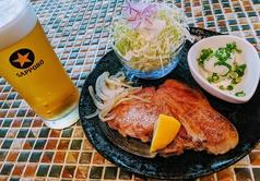 神戸ポークトンカツとしゃぶしゃぶのお店 dining 武田の写真