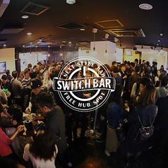 スイッチバー SWITCH BAR 西心斎橋店の写真