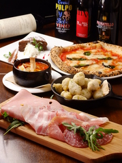 Pizzeria CROCCHIOの写真