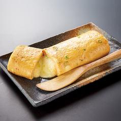 おすすめ!赤から玉子焼きチーズ