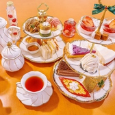 Loveletter afternoontea&bar 高田馬場駅のグルメ