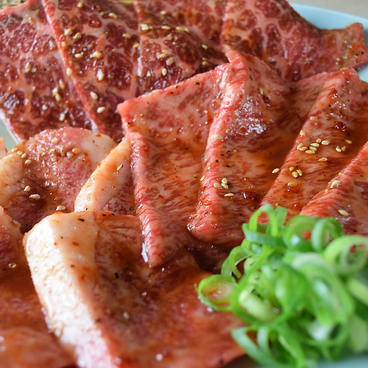 広島焼肉 肉屋 のぶすけのおすすめ料理1