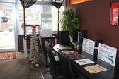 季節イベントで店内は様々に模様替えを行います。美味しいお食事には雰囲気も大切です!