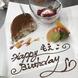 お誕生日、結婚記念日、各種お祝いのサプライズ演出も!