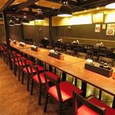 中華料理 萬里 ばんり 新橋日比谷店の雰囲気3