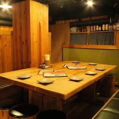 りんぐ 阪神新在家店の雰囲気1