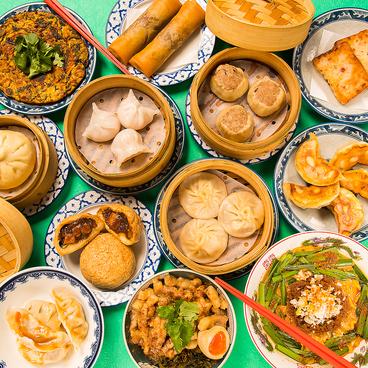 大衆食堂 肉と点心 suEzou ABaABaのおすすめ料理1