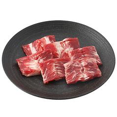 料理メニュー写真【カルビ】熟成カルビ/熟成中落ちカルビ