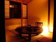 隠れ家雰囲気満載の個室 デート利用の穴場 お部屋代 大人のみお一人様250円