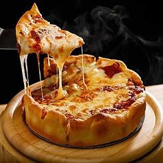 BUTCHER REPUBLIC ブッチャー リパブリック 仙台 シカゴピザ&ビアのおすすめランチ3
