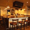 各種パーティー・イベントに貸切がオススメ☆少人数で貸切が可能です。プライベートな宴会をお楽しみください。