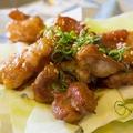 料理メニュー写真ぷりぷり和牛ホルモン焼き(タレ・塩)