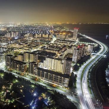スカイクルーズ マクハリ アパホテル&リゾート東京ベイ幕張の雰囲気1