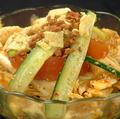 料理メニュー写真K-1サラダ