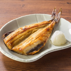 料理メニュー写真■ほっけの炙り焼き