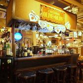 オリーブオリーブ Olive+Olive 小田急ハルク新宿西口の雰囲気3
