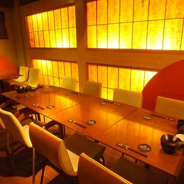 南土酒彩 居酒屋ばかいき 千葉店の雰囲気1