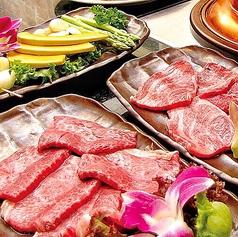 和牛焼肉専門店 牛肉の高橋の特集写真