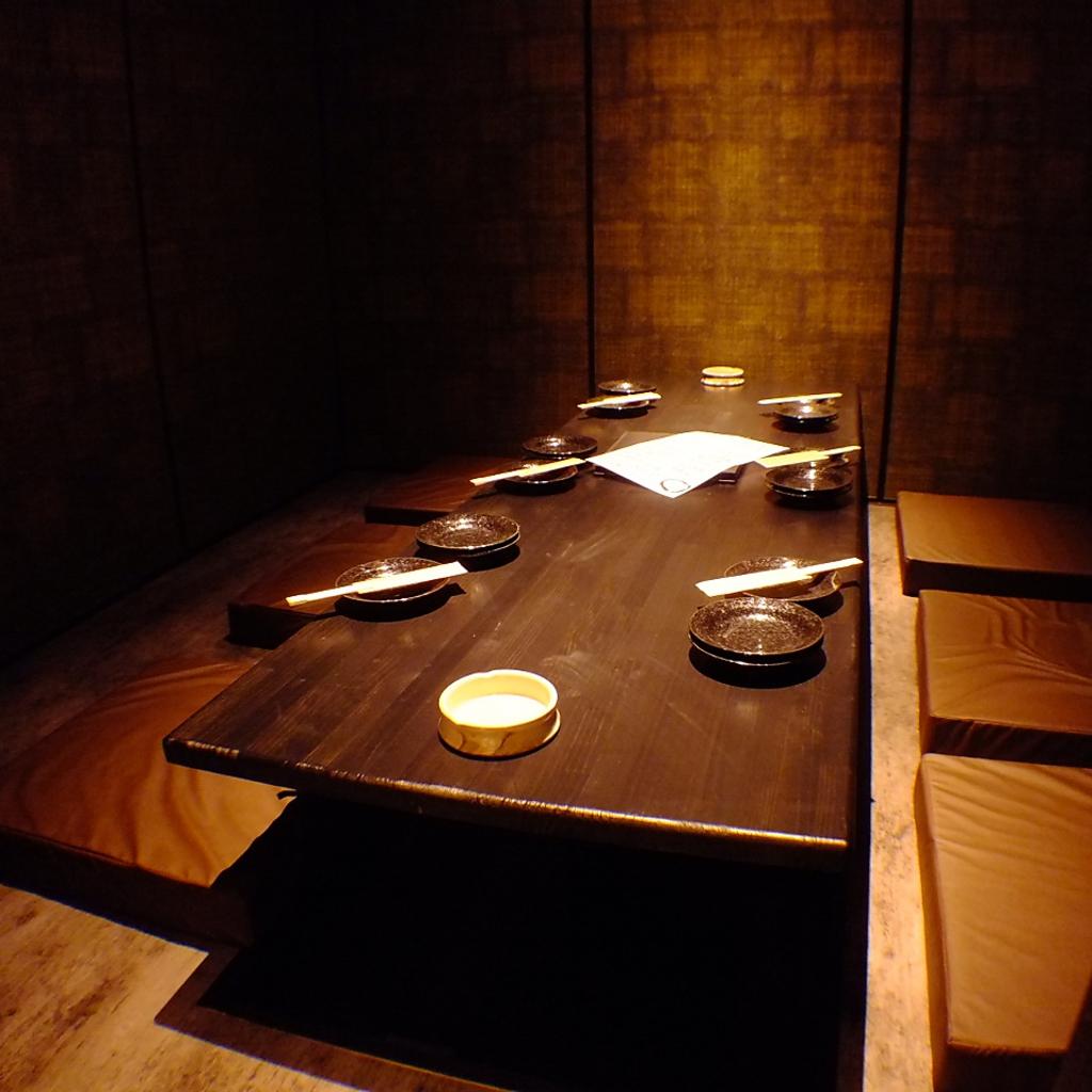個室×modernistic dining 隠れ家 萬坊(manbow)|店舗イメージ6