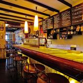 スペイン料理 アモール デ ガウディ 六本木の雰囲気3