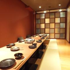 甘太郎 梅田茶屋町店の雰囲気1