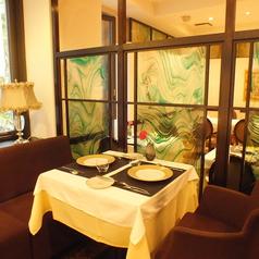 ル レストラン マロニエの雰囲気1