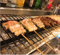 串焼き 七福の写真