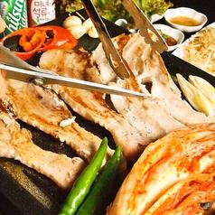 李さんの台所 代々木店のおすすめ料理1