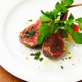 オステリア コウ osteria couのおすすめ料理3