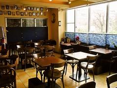 徳永食堂の雰囲気1