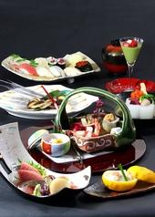 旬菜寿司割烹 二色の画像