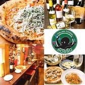 ロッソ 明石 italian dining ROSSO 明石駅のグルメ