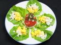 料理メニュー写真たまたまトマトサラダ