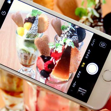 カフェ ユリョー cafe yuryoのおすすめ料理1