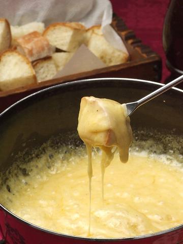 スイス料理 シャレー