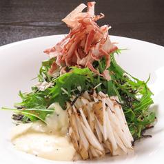 自然薯サラダアリオリソース