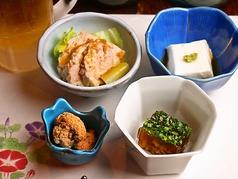 京水仙のおすすめ料理2