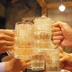 海ぶね 横浜 西口 天理ビル店のコース写真
