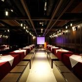 銀座最大級の完全個室のPARTY会場です。4名~280名様迄必ず個室で承ります。全室が天井から床まで壁の完全な個室ですので企業宴会、クラス会等に最適です。WEB予約特典で個室料金を全額無料に致します。暑い時期のご宴会でも、1テーブル毎に1台のエアコンがございますので、最適な温度でお召し上がり頂けます。