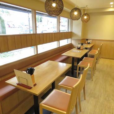 和食屋 琥珀の雰囲気1