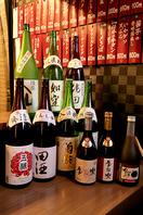 青森県の地酒で…