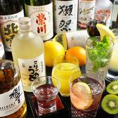 日本海庄や 上野店のおすすめ料理2