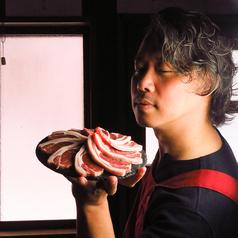三代目アカヤジンギスカンのおすすめ料理1