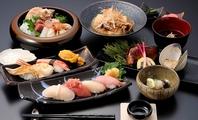 料理コース2800円~