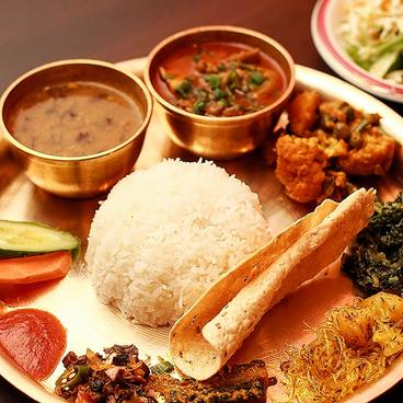 エスニックバル ASIAN VILLEGE 新宿店のおすすめ料理1
