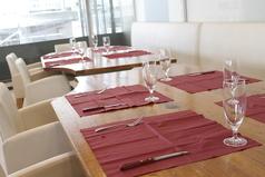 パスタ&グリルレストラン UNO ウーノの雰囲気1